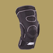 Knee Sleeve and Brace
